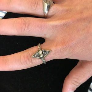 Chloe + Isabel Amulet Ring